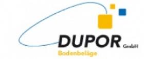 Dupor Logo