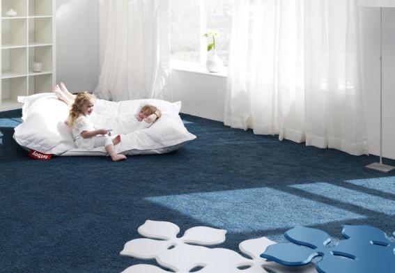 Schlegel H Bodenbeläge  Teppich fleckenunempfindlich